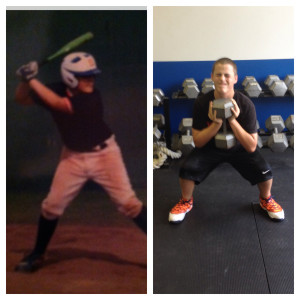 PicFrame 2 300x300 Baseball Training