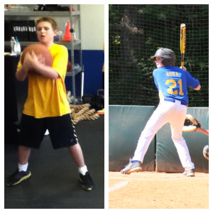PicFrame 4 300x300 Baseball Training