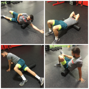 Foam Rolling – What & Why