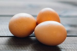 You Can Stop Avoiding Eggs Now